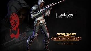 Star wars the old republic прохождение квестов