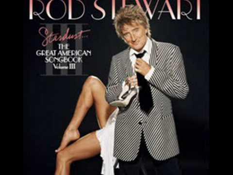 Rod Stewart - Isn