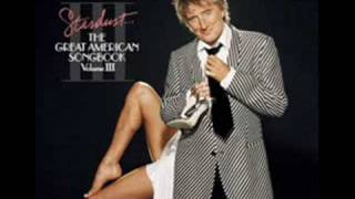 Watch Rod Stewart Isnt It Romantic video
