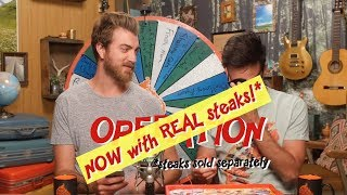 Operation With Steaks. - GMMore Edit #4