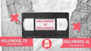 Hollywood AL vs. Hollywood CA | What About This?
