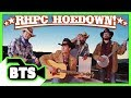 RHPC Hoedown BTS mp3