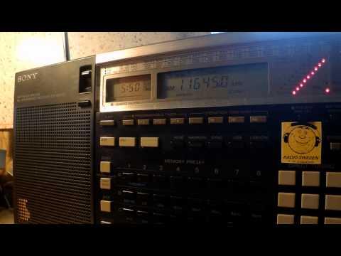10 08 2015 Radio Dabanga in Sudanese Arabic to Sudan 0550 on 11645 SM di Galeria