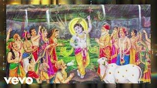 Govardhana Giridhara - Aks & Anjna Swaminathan