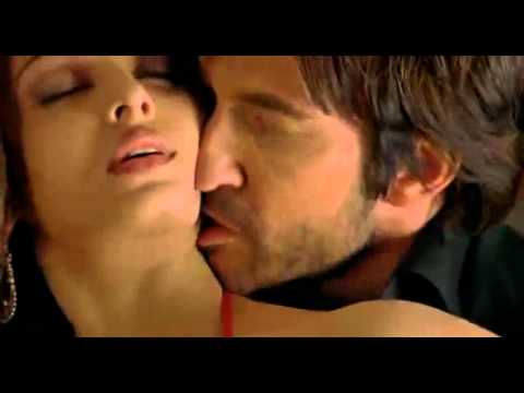 aishwarya rai bachan - hot bed scene (hollywood movie)