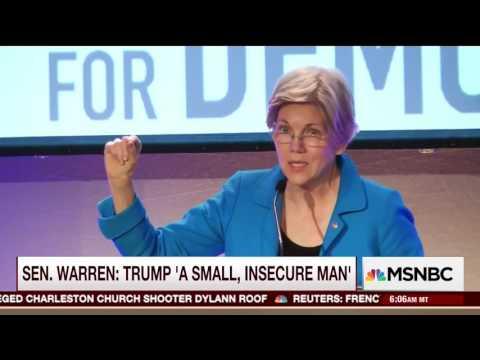 Scarborough Gives Reminder of Elizabeth Warren's Hypocrisy Over Housing Market