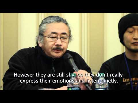 RPGFan Interview with Nobuo Uematsu and Earthbound Papas