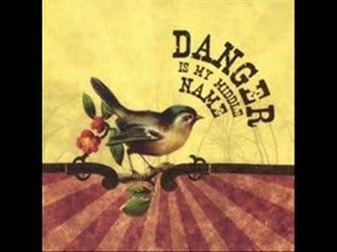 Danger Is My Middle Name - Revenge On The Radio