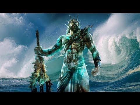 7 Penguasa Pantai Dan Lautan Di Seluruh Penjuru Dunia