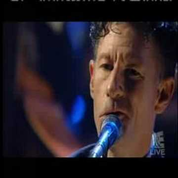 Lyle Lovett - That's Right (You're Not From Texas) Video