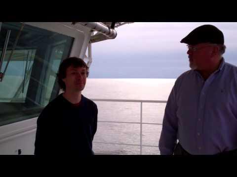 20150425 Norway Offshore Weather Report
