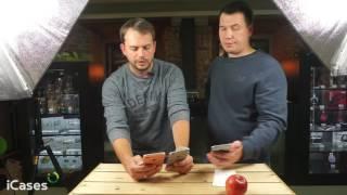 Обзор iPhone 7 Plus. Сравнение с iPhone 6S и 2G (18+)