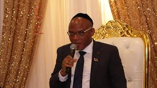 Nnamdi Kanu Special Broadcast on 18th June 2019