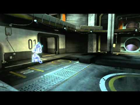 Funny Halo Reach Fails and Laughs 1!