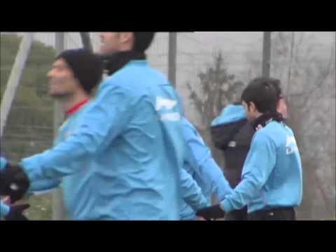 Luis Enrique, nuevo técnico del Celta