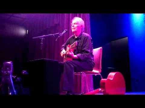 Leo Kottke - Busted Bicycle Live
