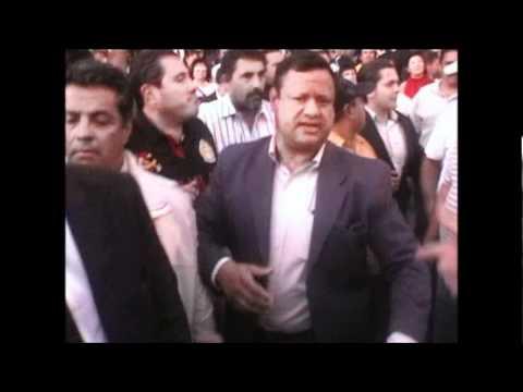 PRImer informe de corrupción: Aristóteles Sandoval