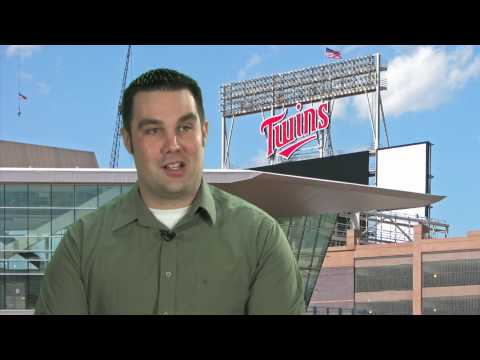 Target Field's impact on the Minnesota Twins Video