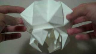 Folding The Paper Metroid Part 1