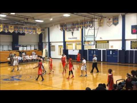 Palmer Trinity School vs Dade Christian (Part 2)