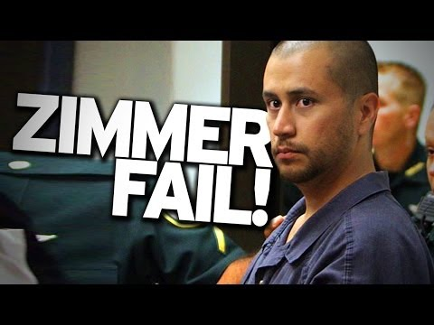 GEORGE ZIMMERMAN ARRESTED OVER SHOTGUN DISPUTE?!