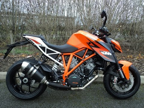 KTM 1290 SuperDuke R a Verdadeira KTM Made in Austria nos Detalhes - Agradecimentos - MotoMack UK