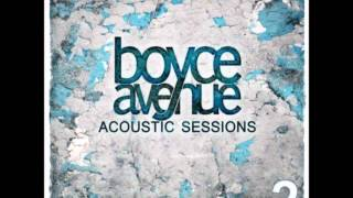 Watch Boyce Avenue What Hurts The Most video