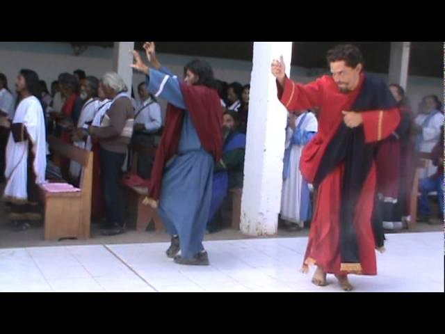 AEMINPU TRUJILLO III (FIESTA DE PENTECOSTES) JUNIO -2011