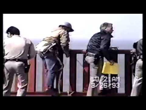 Paul Barrier Video of Golden Gate Bridge Rescue,