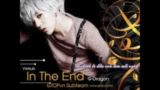Watch G-dragon In The End video