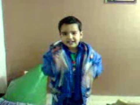 Chidiya K Thy Bache Char Shaan Tripathi video