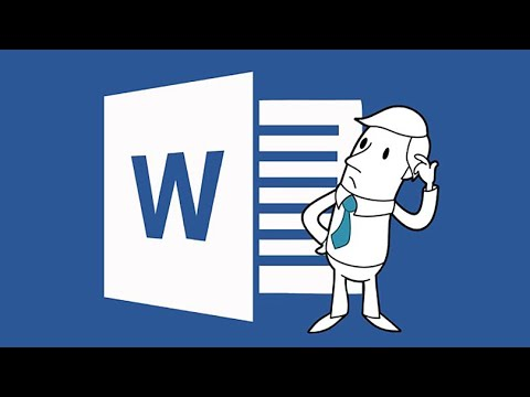 Microsoft Word 2010 Creating Labels Using Mailmerge
