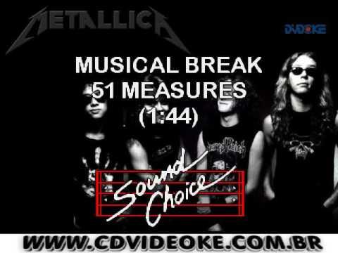 Metallica   Seek & Destroy