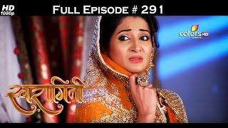 Swaragini - 5th April 2016 - स्वरागिनी - Full Episode (HD)