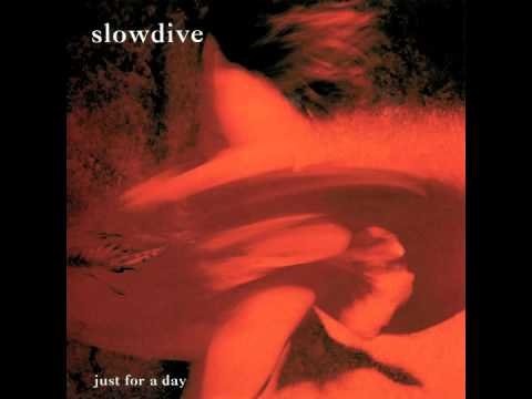 Slowdive - Spanish Air