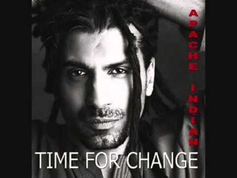 Time For Change - Apache Indian video