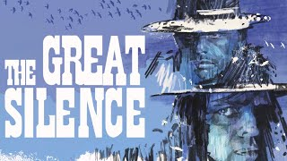 THE GREAT SILENCE official U.S. trailer