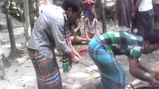 ঈদ -উল-আজ্বহা (Eid-Ul-Azha 2013) ১৬.০৯.২০১৩, সময়: সকাল ০৯:১৫ by (Advocate Mahfujur Rahman)