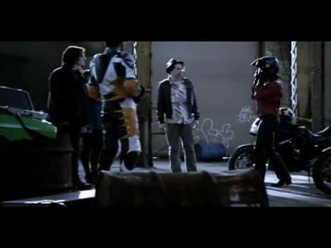 There For Tomorrow - A Little Faster (ben 10 Alien Swarm Movie Version) video