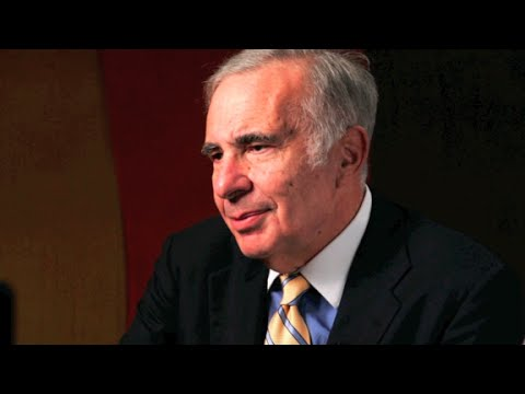 Icahn doesn't care if Apple innovates