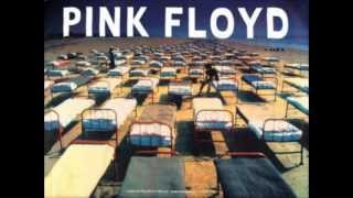 PINK FLOYD - The dogs of war- A Momentary Lapse of Reason