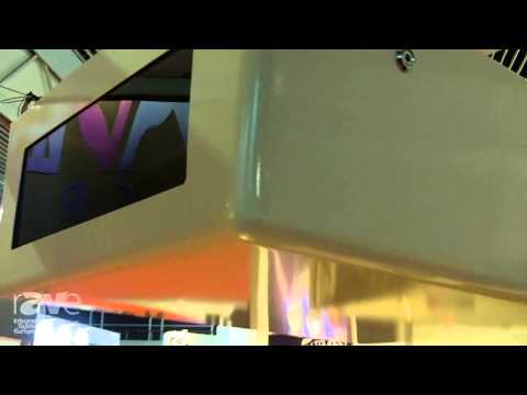 ISE 2015: Tempest Launches LIZA Projector Enclosure