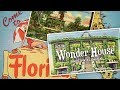Tour the Wonder House in Bartow, FL