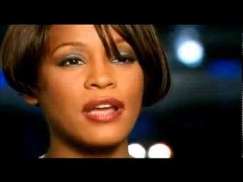 Whitney Houston If I told you that live Stuttgart  Germany 1999 ( 1 day performance )