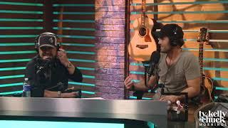 "Download Lagu Jason Aldean Recalls an Initial Bad Fan Response to ""Amarillo Sky"" - Ty, Kelly & Chuck Gratis STAFABAND"