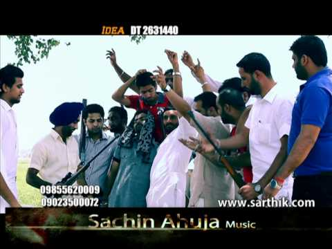 Sarthi k new song party on motor promo 20sec