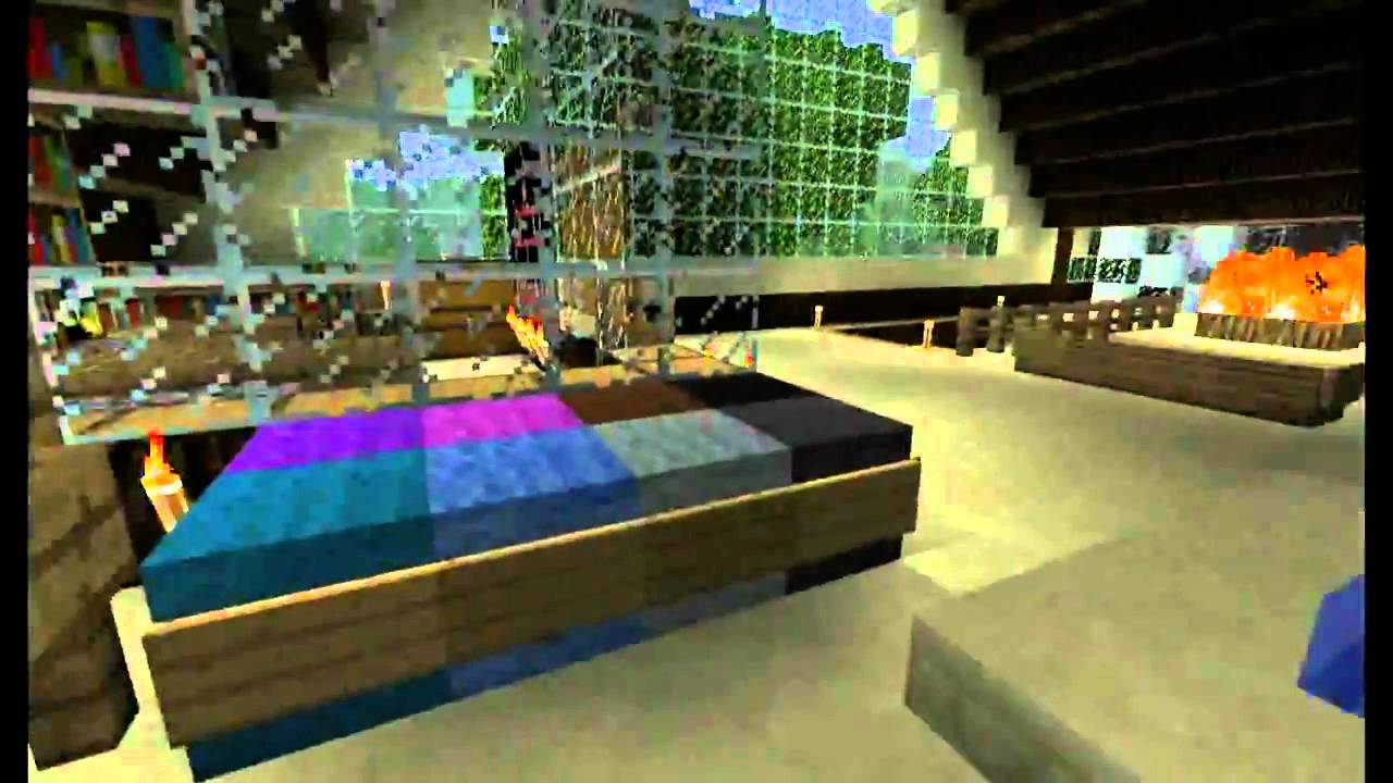 cool houses inside in minecraft the image kid has it. Black Bedroom Furniture Sets. Home Design Ideas