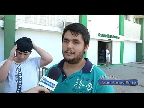 El beticismo valora positivamente las llegadas de Braian Rodríguez y Dìdac Vilá