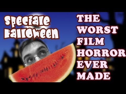 SPECIALE HALLOWEEN - Il peggior film horror mai fatto Music Videos