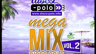 Mega Mix Disco-Polo.info vol.2